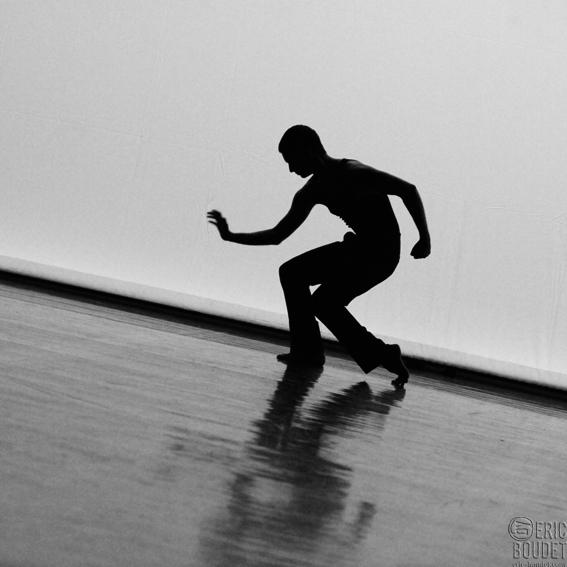 © Eric Boudet
