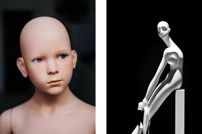 Figurins in Berlin and Geneva, 2015
