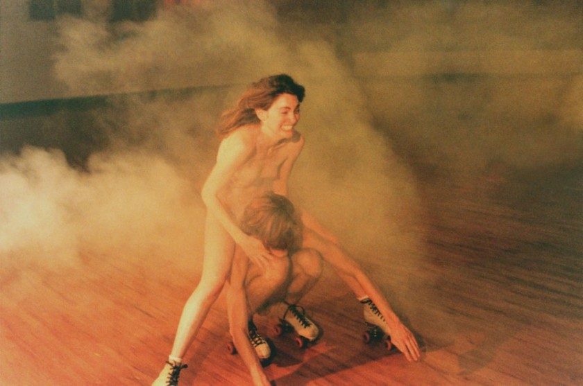 Dakotas Crack up, Ryan McGinley
