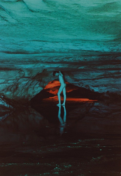 Moonmilk, Ryan McGinley